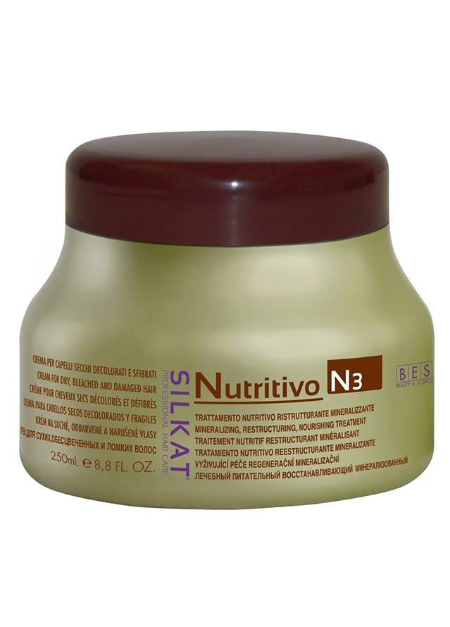 new york 100% genuine sale retailer N3 NUTRITIVO RISTRUTTURANTE MINERALIZZANTE | Trattamento ...